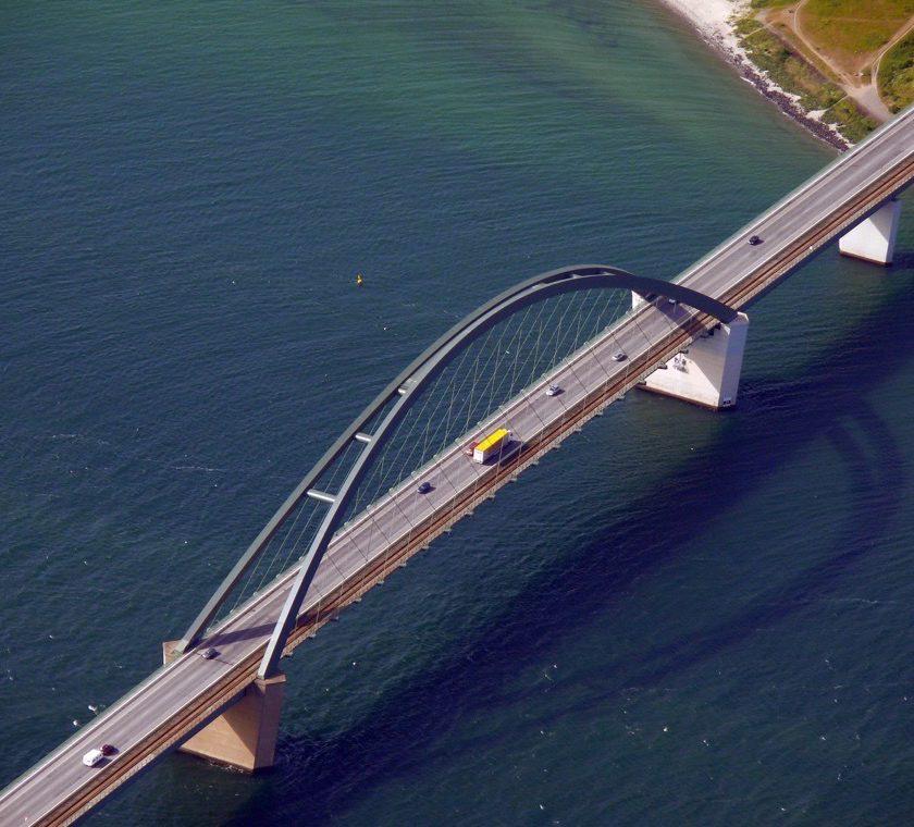 Fehmarn-Belt-Brücke
