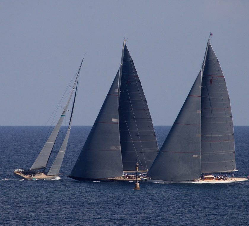 Rolex Cup, Sardinien
